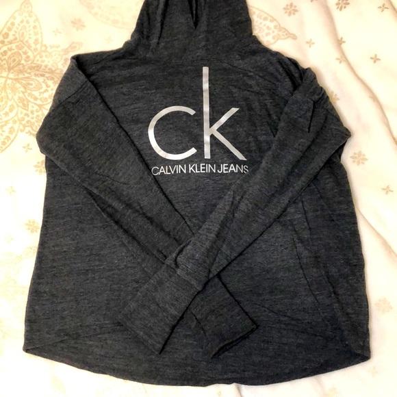 Pullover Calvin Klein Sweater